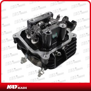 Motorcycle Engine Part Motorcycle Cylinder Head for Bajaj Pulsar135 pictures & photos