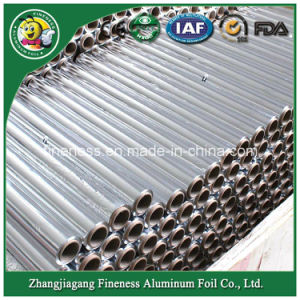 Customized Packed Household Aluminum Foil-1 pictures & photos