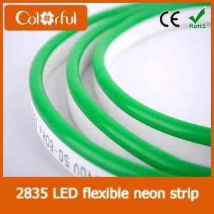 High Quality AC230V SMD2835 Mini LED Flexible Neon Strip pictures & photos