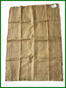 Natural Jute Coffee Bean Sack for 100kg Packing pictures & photos