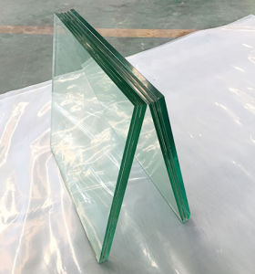 Laminated Glass for Wall Window Door Facade pictures & photos