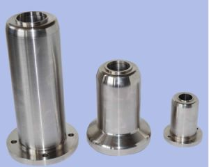 Custom Big CNC Machining Spare Part, Tractor and Machinery Parts Machining