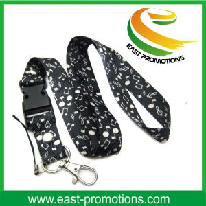 Custom Neck Lanyard with Logo pictures & photos