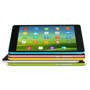 OEM 7.9inch Intel Atom X5-Z8500 Android 5.1 Tablet PC pictures & photos