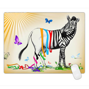 Colorful Anti-Slip Mouse Pad Mice Pad Mat Mouse Pad 600*450*3mm pictures & photos