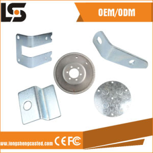 OEM/ODM Precision Machining Metal Parts Stainless Steel Stamping Part From Chinese Manufacturer pictures & photos
