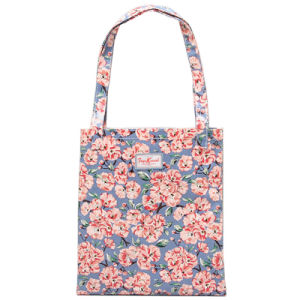 Pastoral Floral Style Waterproof Canvas Book Bag (23189) pictures & photos