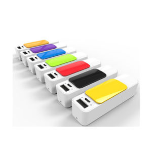 Portable Perfume Power Bank with USB Protection 1200mAh pictures & photos