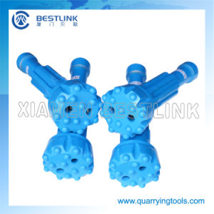 Wholesale Factory Price DTH Rock Drill Bits pictures & photos