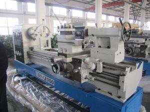 Cq6280/3000 Industrial Precision Lathe pictures & photos