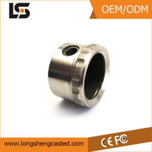 Buy Direct From China Manufacturer Metal Parts CNC Lathe Part