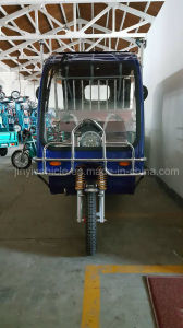 Passenger Tricycle with Electric Power pictures & photos