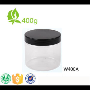Hot Sale 400ml Pet Plastic Packing Container pictures & photos