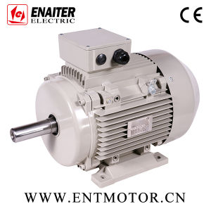 Asynchronous Energy Saving IE2 Electrical Motor pictures & photos