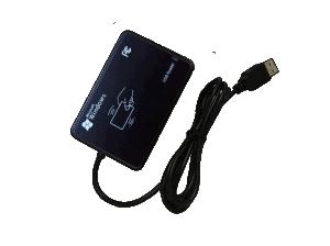 Desktop USB Interface Smart Card Reader pictures & photos
