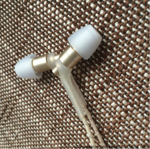 in-Ear Earphone Headset with Mic for Mobilephones Stereo Bass Earbuds 3.5mm Jack pictures & photos