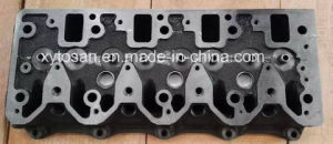 4le1 Engine Casting Cylinder Head 8-97114713-5 for Isuzu 4le1 Japan Car pictures & photos