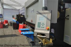 Wc67y Series Simple CNC Press Brake pictures & photos