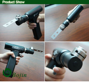 Bojin Rechargeable Sagittal Saw Medical Saw Orthopedic Surgical Saw (BJ1101) pictures & photos