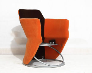 Coffee Club Dining Restaurant Leisure Bar Chairs (UL-LS075) pictures & photos