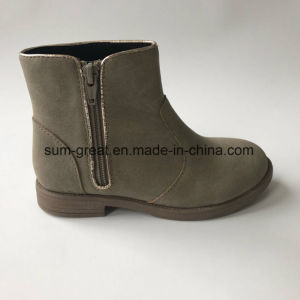 2017 Comfortable Fashion Ankle Women Boots 048 pictures & photos