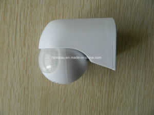 IP44 Waterproof Wall Mount Outdoor PIR Motion Sensor pictures & photos