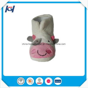 New Arrival Cute Warm Kids Indoor Boots Winter pictures & photos