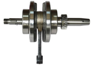 High Quality Crankshaft Cg CB Model for Motorcycle Engine Parts