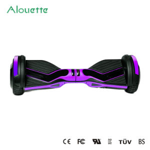 Manufacturer! 2016 New Coming! Christmas Gift! 6.5inch Two Wheels Hoverboard Smart Balancing Scooter China Ce/RoHS/FCC