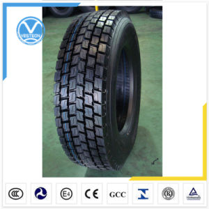 315/80r22.5 Truck Tire Made in China pictures & photos