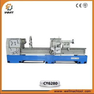 C6280Y horizontal bed way heavy lathe machinery for metal pictures & photos