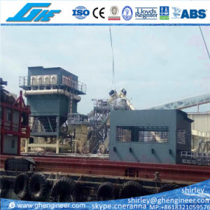 Floating Terminal Barge Installed Hopper pictures & photos