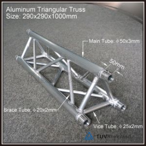 Mini Triangle Truss Stage Truss Global Truss pictures & photos