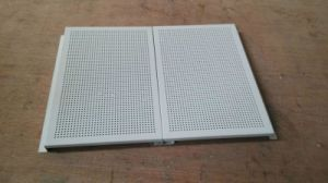 Quality Aluminum Honeycomb Core & Metal Honeycomb Panel From China (HR965) pictures & photos