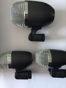 Py-5p High Quality Professional Mic Drum Microphone pictures & photos