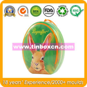 Easter Tin Box for Gift Tin Packaging, Metal Gift Box pictures & photos