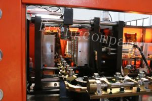 Plastic Can Pet Bottle Making Machine Price in China pictures & photos