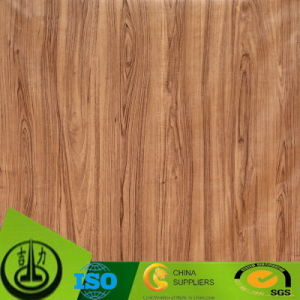 Decorative Melamine Impregnated Paper for Floor, MDF, HPL pictures & photos