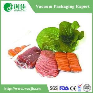 Food Grade PA PE Pet Vacuum Pouch pictures & photos