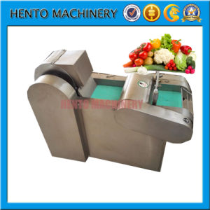 Industrial Multi-function Vegetable Cutter Dicer Chopper Machine pictures & photos