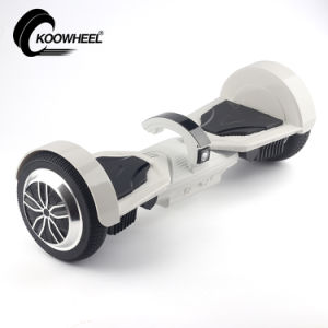 Wholesale Electric Scooter Two Wheel Hoverboard Cheap Price From Koowheel pictures & photos