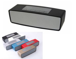 Manufacturing Bluetooth USB Speaker with True Wireless Stereo Manufacturers