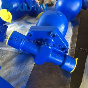 Ball Float Steam Trap FT14 Screwed (DN40-DN50) pictures & photos