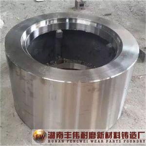Roller Crusher Spare and Wear Parts