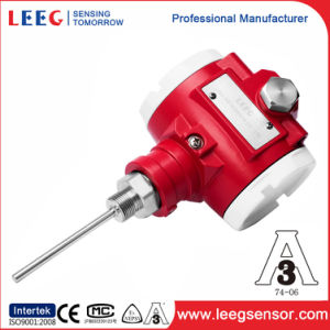 0-150 Celsius PT100 Temperature Transmitter pictures & photos