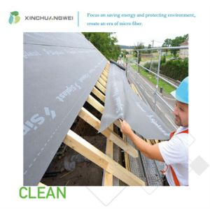 Breathable Waterproof Polyethylene Film Roofing Membrane pictures & photos