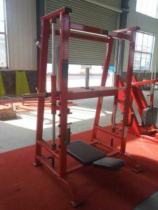 Hammer Strength Fitness Equipment / Super Horizontal Calf (SF1-1026) pictures & photos