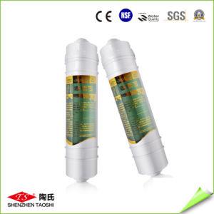 Korean Activated Carbon CTO Block Filter Cartridge China pictures & photos