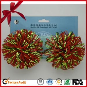 Customized Wholesale Unique Decorative Fancy Bow pictures & photos