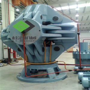 700mm Synthetic Diamond Making Machine Cubic Hydraulic Press pictures & photos
